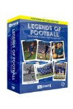 Legends of Football Classic Chelsea Matches Box Set [DVD]