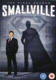 Smallville - Season 10 [DVD]