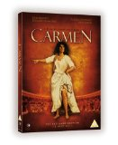 Carmen: The Restored Edition (2 discs) [DVD]