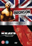Bronson / the Krays [DVD]