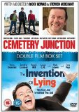 Cemetery Junction / the Invent [DVD]