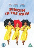 Singin' in the Rain [Limited Edition] [DVD]