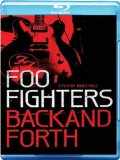 Back and Forth [Blu-ray] Blu Ray