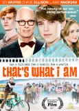 That's What I Am [DVD]