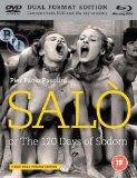 Salo [DVD + Blu-ray]