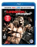 WWE - Elimination Chamber 2011 [Blu-ray]