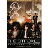 Strokes, The -From Then 'Til Now (Dvd+cd) [2011]