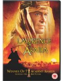 Lawrance of Arabia DVD