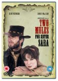 Two Mules For Sister Sara - Westerns Collection 2011 [DVD]