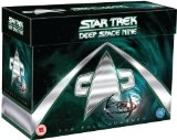 Star Trek: Deep Space Nine - Complete DVD