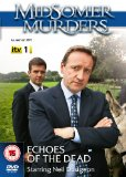 Midsomer Murders - Echoes of the Dead [DVD]