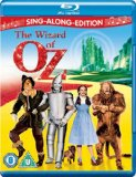 The Wizard of Oz - Singalong Edition [Blu-ray][Region Free]