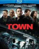 The Town [Blu-ray][Region Free]