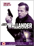 Wallander Collected Films 8-13 Box Set [DVD]