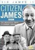 Citizen James [DVD]