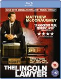 The Lincoln Lawyer [Blu-ray]