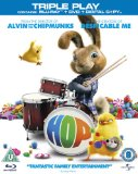 Hop Triple Play (Blu-ray + DVD + Digital Copy)