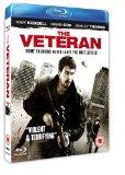 The Veteran [Blu-ray]