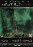 The Prophecy 1-3 Box Set [DVD]