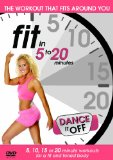 Fit in 5 to 20 Minutes - Dance It Off [DVD]