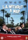 LA Without A Map [DVD]