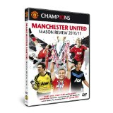 Manchester United Season Review 2010/11 [DVD]