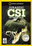 National Geographic - Jurassic CSI/Truth About T-Rex [DVD]