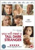 You Will Meet a Tall Dark Stranger [DVD]