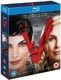 V - Season 1-2 [Blu-ray][Region Free]