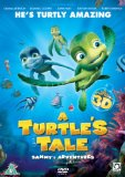 A Turtle's Tale: Sammy's Adventures [DVD]