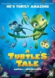 A Turtle's Tale: Sammy's Adventures [DVD]