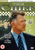 The Chief - The Complete Fourth Series [DVD]