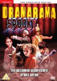 Dramarama: Spooky - The Complete Series [DVD]