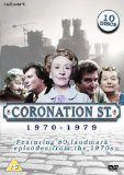 Coronation Street - Best of 1970-1979 DVD