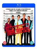 The Usual Suspects [Blu-ray] [1995] [Region B]