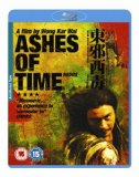 Ashes Of Time Redux [Blu-ray] [2008] [DVD]