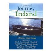 A MUSICAL JOURNEY THROUGH IRELAND FEATURING CHARLIE LANDSBOROUGH, MARY DUFF, DANIEL O