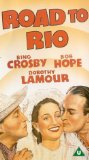 Road To Rio [1947] [DVD]
