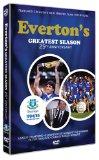 Everton's Greatest Season 1984/85 Season Review [DVD]