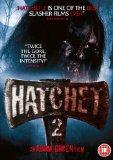 Hatchet 2 [DVD]
