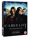 Camelot DVD