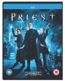 Priest [Blu-ray][Region Free]