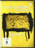 Elvis Costello -Famous [DVD]