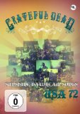 Grateful Dead -Sunshine Daydream Songs [DVD]