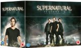 Supernatural - Season 1-6 Complete [Blu-ray][Region Free]
