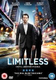 Limitless [DVD]