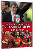 Liverpool End of Season Review 2010/11 [DVD]