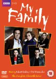My Family - Series 11 [DVD]
