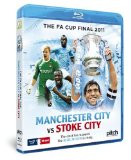 The Official FA Cup Final 2011 [Blu-ray]