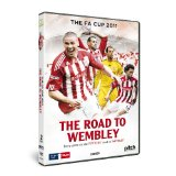 The Official FA Cup Final 2011 (Stoke City Edition) [DVD]